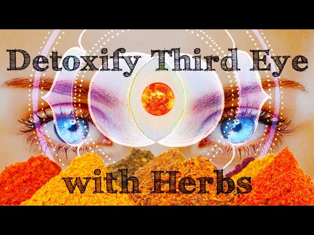How to Detox/Get Rid of the Nanotechnology From Chem Trails in Your