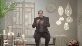 """بالفيديو .. عمرو خالد يكشف حكمة المبيت فى """"منى"""" يوم 8 ذى الحجة"""