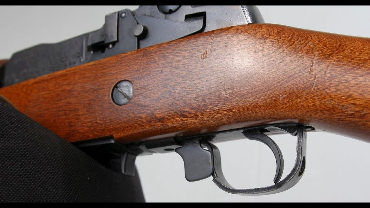 mini 14 serial numbers to avoid