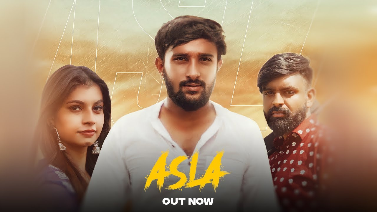 Download ASLA (Official Video) : Rajneesh | Parveen | Payal Yadav | OUB |New Haryanvi Song Haryanavi 2021
