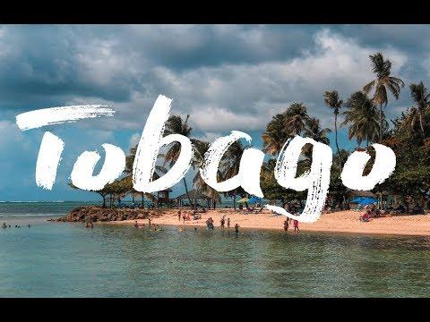 Tobago | Travel film 2018