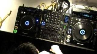 Tidy Weekender 15 Live - Ilogik Mix Master Class