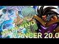 Sigue vivo, deck cáncer 20.0 - YU-GI-OH DUEL LINKS!!!!
