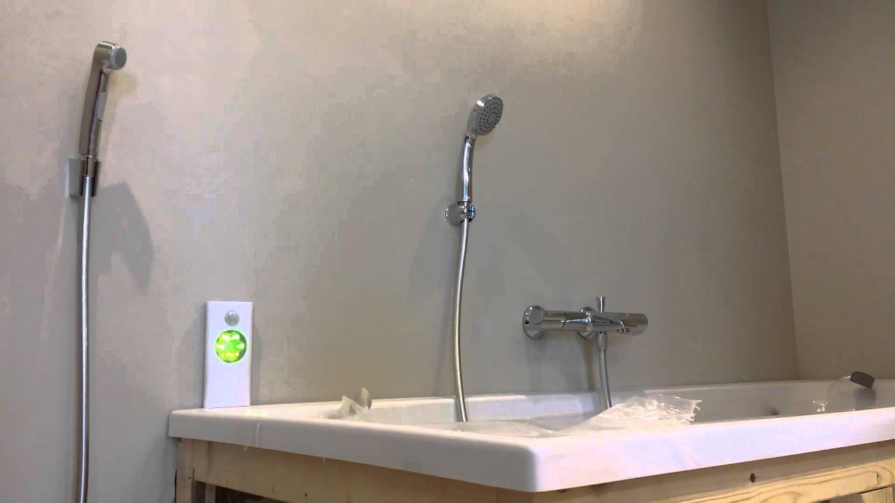 Stappenplan badkamer verbouwing - YouTube