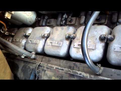 ГАЗон 3309 дизель рядная 6 ка завод