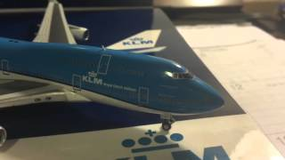 Video Gemini jets KML 747 Review download MP3, 3GP, MP4, WEBM, AVI, FLV Juni 2018