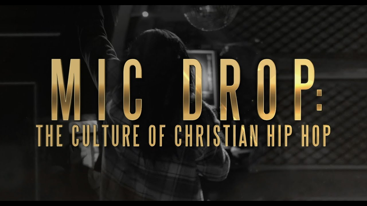 MIC DROP: The Culture of Christian Hip Hop - Official Trailer #2 (60 SEC)