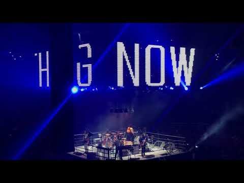 Everything Now - Arcade Fire @ Viejas Arena SDSU