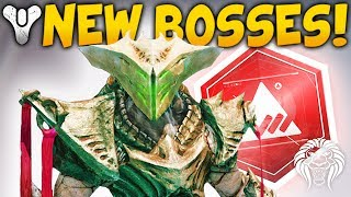 destiny 2 secret bosses faction loot savathun s hive reward rotation tower feature almighty