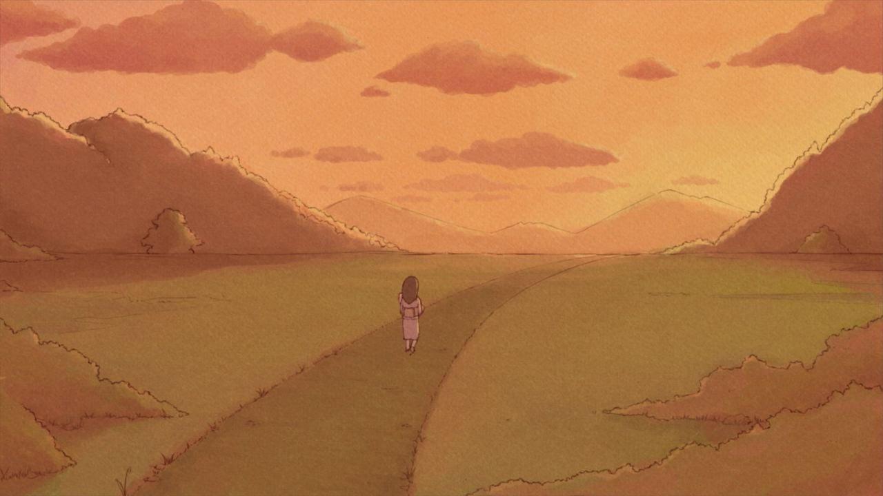 Aimer 「君を待つ」MUSIC VIDEO