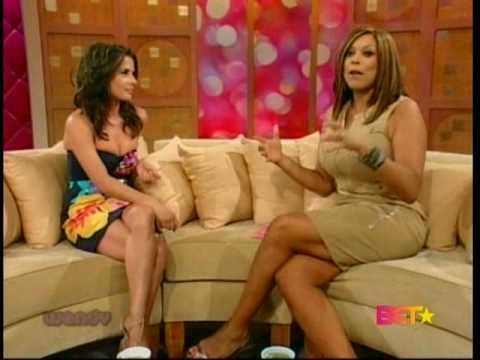 Kelly Monaco Interview 7-21-10