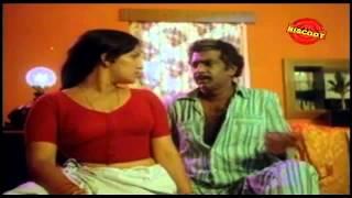 Kodumudikal Malayalam Movie Comedy Scene | Prem Nazir | TG Ravi | Malayalam Comedy Scenes