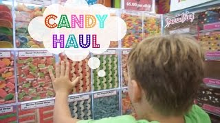 Candy Haul | Sand Shadow Art | Flippin