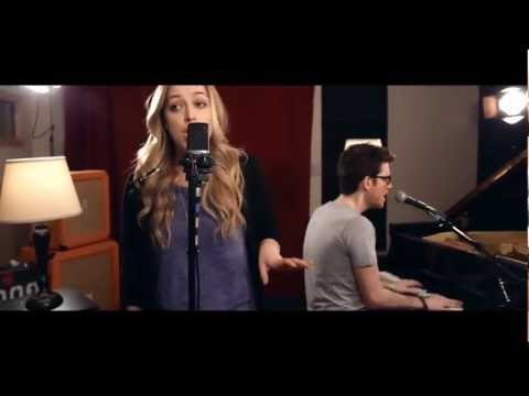 daylight-maroon-5-alex-goot-julia-sheer-cover