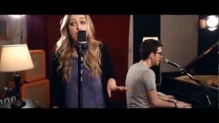"""Daylight"" - Maroon 5 (Alex Goot + Julia Sheer COVER)"
