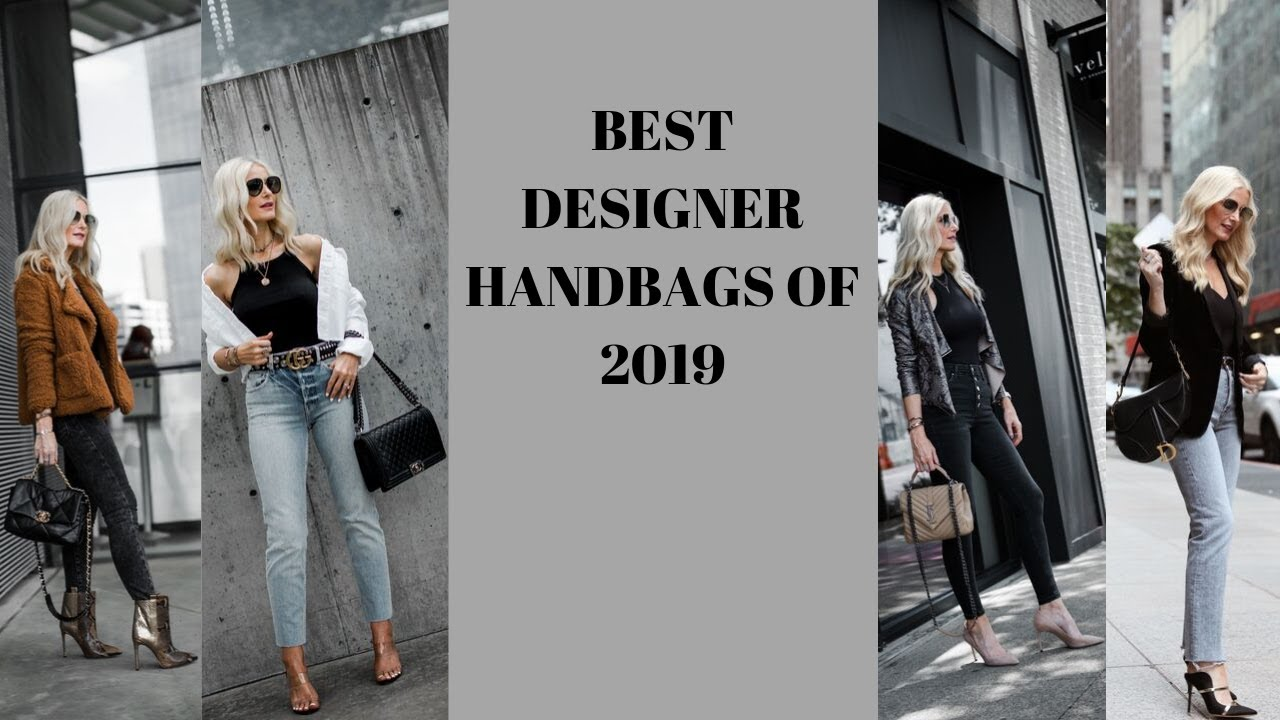 no sale tax detailing superior quality Best Designer Handbags in 2019   Fashion Over 40