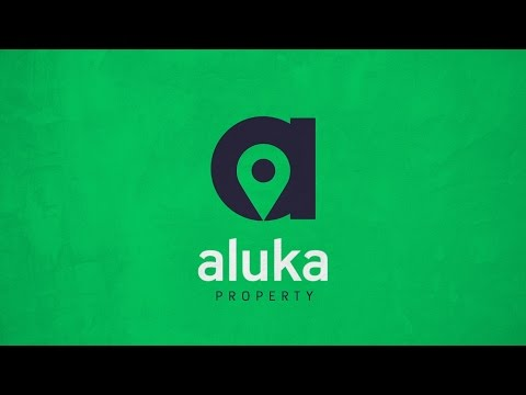 Aluka Properties Motion Graphics by Surge Media