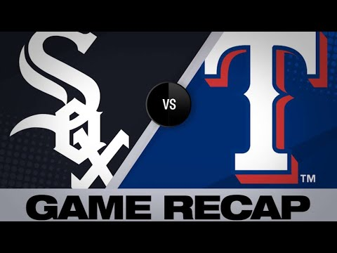 deshields-leads-rangers-past-the-white-sox-|-white-sox-rangers-game-highlights-6/23/19