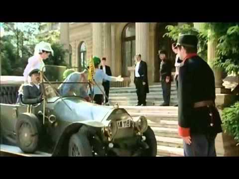Archduke Franz Ferdinand Assasination Movie - YouTube