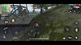 Join my Free Fire stream, powered by BOOYAH!