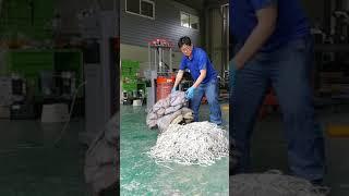 덕수ENG 쓰레기압축기 시연영상