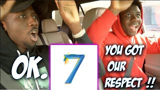 Download lagu BTS (방탄소년단) Suga & Rm - Respect | REACTION (Carpool Karaoke)