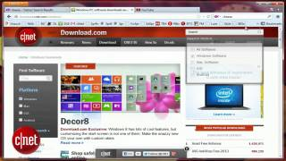 Firefox, the once and future browser   CNET TV   Video Product Reviews, CNET Podcasts, Tech Shows, Live CNET Video