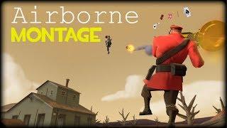 Airborne | Airshot Montage