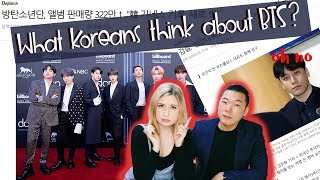 New Series? Korean News Topics? Tell us what you want!