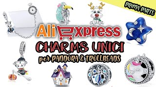 Trollbeads на aliexpress