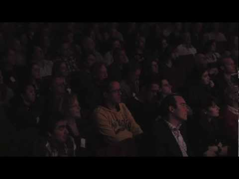 Becoming A Mad Scientist With Your Life: Todd Kashdan At TEDxUtrecht
