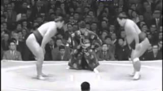 Taiho Sumo 45 match win streak   YouTube kōki, 検索動画 16