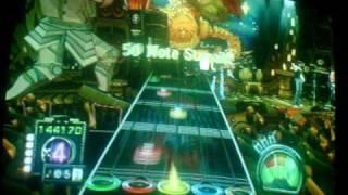 Guitar Hero - November Rain (final)