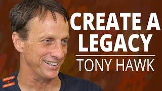 Tony Hawk: Breaking Limitations and Creating a Legacy