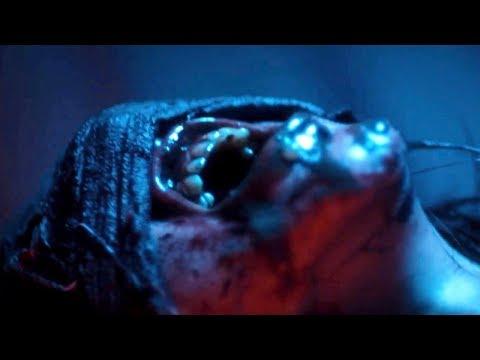 Ключ от преисподней  / Самый страшный фильм ужасов в HD (2018)