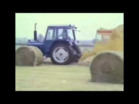 Classic Farm Machinery Part 2 Of 2