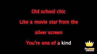 Classic - MTKO - Karaoke (Lower Key) - Stafaband