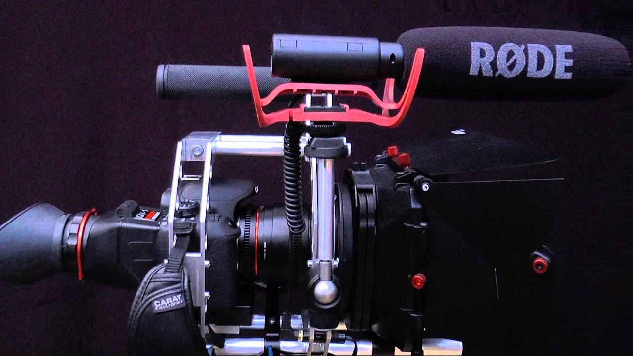 Camera Camera Dslr Rig my diy dslr camera rig youtube rig