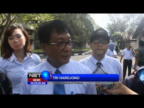 NET24 Alutsista Buatan Indonesia Akan Dibeli Brunei