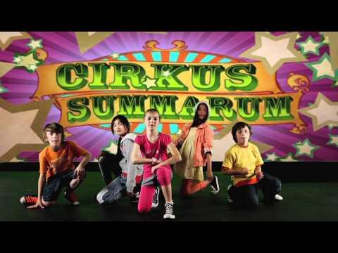 Cirkus Summarum dansen 2011