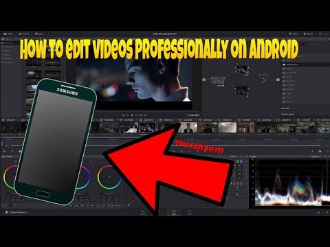 The best video editor for androidhow to edit videos on android the best video editor for androidhow to edit videos on android ccuart Choice Image