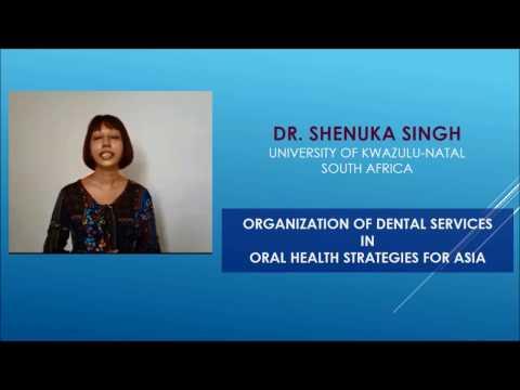 Dr  Shenuka Singh