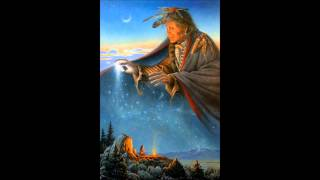 Native American Indian Music - Sundancer 432hz