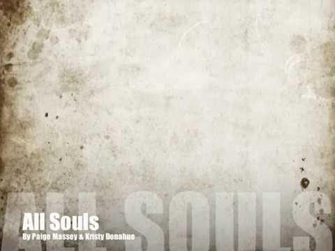 STCC All Souls Project