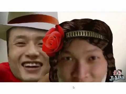 Song sát Hà Nội quẩy tưng bừng - www.giaitriviet.net.vn