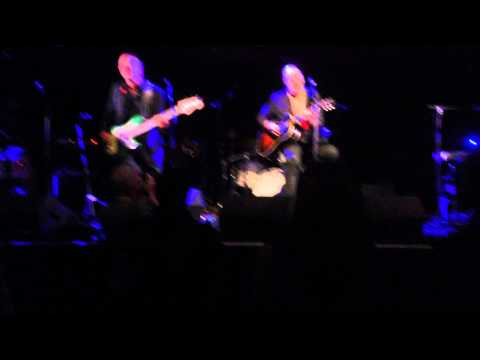 The Stranglers Baz Warne With Kev Charlton on bass - Peaches at the Sage Newcastle