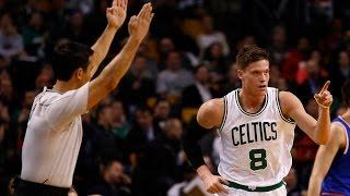 """The Swedish Eagle"" - Jonas Jerebko Mix (Sweden - Pistons - Celtics)"