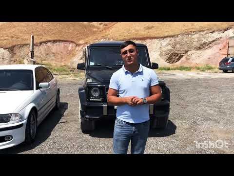 Авто из Армении рынок Ереван Стэпхан авто  17.08.2019