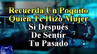 karaoke Corazon Pedro Infante