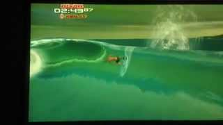 TransWorld Surf :The Next Wave {GameCube gameplay}